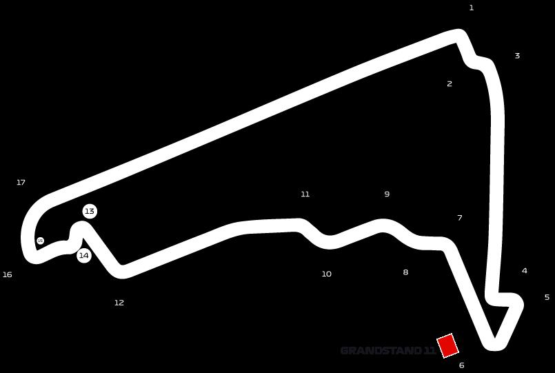 2019-18. GP - Mexico