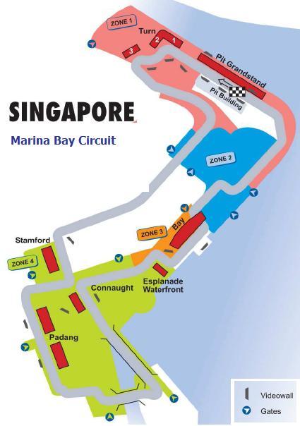2019-15. GP - Singapore